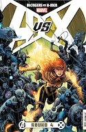 Avengers vs X men (Grapa) #4