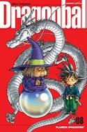 Dragon Ball: Ultimate Edition (Kanzenban) #8
