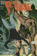 Doc Savage Vol 2 (1988-1990) (Comic-book.) #2