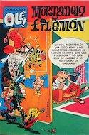 Colección Olé! 1ª etapa (Rústica 64 pp) #7