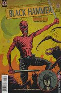 Black Hammer (Variant Covers) (Comic Book) #3