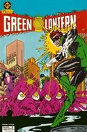 Green Lantern (1986-1987) (Grapa 36-52 pp) #2