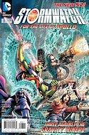 Stormwatch (2011) (Comic Book) #8