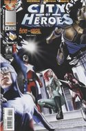 City of Heroes (2005-2007) (Grapa) #6