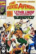 The Toxic Avenger (Comic-books) #4