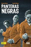 Panteras Negras (Rústica 132 pp) #