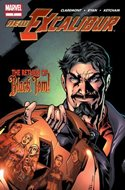 New Excalibur Vol 1 (Comic Book) #7