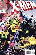 X-Men Annual Vol 2 (Comic-Book) #2