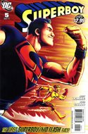 Superboy Vol. 5 (2011) (Comic Book) #5