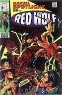 Marvel Spotlight Vol. 1 (Comic book) #1