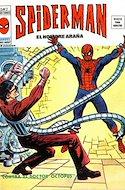 Spiderman Vol. 3 (Grapa, 36-40 pp. 1975-1980) #2
