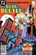 Blue Beetle Vol. 1 (Comic-Book) #5