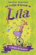 La vuelta al mundo de Lila (Rústica 96 pp) #4