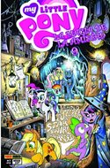 My Little Pony: La magia de la amistad (grapa) #9