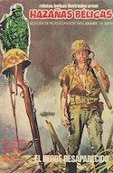 Hazañas Bélicas (Grapa. Blanco y negro. (1973-1988)) #5