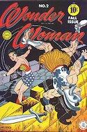 Wonder Woman Vol.1 (Comic Book) #2