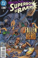 Superboy and The Ravers (Saddle-Stitched) #5