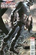 Captain America: Reborn (Variant Covers) (Comic Book) #1.4