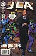 JLA. La Liga de la Justicia (Rústica/ Grapa) #5