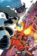 Secret Warriors Vol. 2 (Comic-book) #6