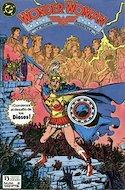 Wonder Woman (1988-1991) (Grapa, 32-64 pp) #8