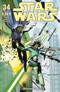 Star Wars (Grapa 56-32 pp.) #34