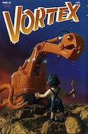Vortex (Grapa) #5