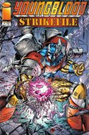 Youngblood Strikefile (Comic Book) #7