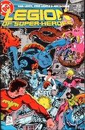 Legion of Super-Heroes Vol. 3 (1984-1989) (Comic Book) #7