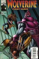 Wolverine: First Class (Comic-Book) #3