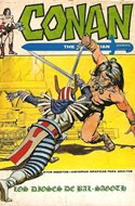 Conan The Barbarian Vol. 1 (Rústica) #9