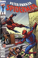 Peter Parker Spiderman (2004-2005) (Grapa 72 pp) #1