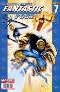 Ultimate Fantastic Four (Grapa 48 pp) #7