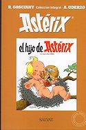 Astérix - Colección Integral (Cartoné, color) #8
