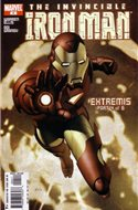 Iron Man Vol. 4 (2005-2009) (Comic Book) #4