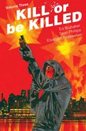Kill or Be Killed (Digital Collected) #3