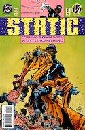 Static (Comic Book) #9