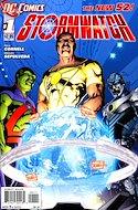 Stormwatch (2011) (Comic Book) #1