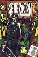 Generación-X Vol. 2 (1996-2000) (Grapa 24 pp) #3