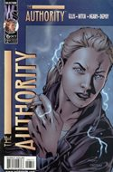 The Authority Vol. 1 (Comic Book) #6