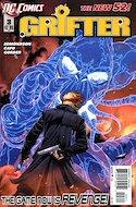 Grifter Vol. 3 (Comic book) #3