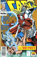 Cable Vol. 1 (1994-1995) (Grapa 32 pp) #9
