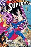 Superman. 1ª série (Grampo) #2