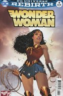 Wonder Woman Vol. 5 (2016-2020) (Comic book) #4