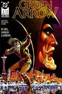 Green Arrow Vol. 2 (Comic-book.) #1