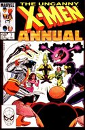 Uncanny X-Men Vol. 1 Annuals (1963-2011) (Comic-Book) #7