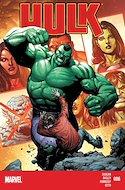 Hulk Vol. 3 (2014-2015 Digital) #6