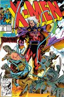 X-Men / New X-Men / X-Men Legacy Vol. 2 (1991-2012) (Comic Book 32 pp) #2