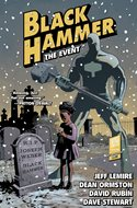 Black Hammer (Digital Collected) #2