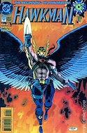 Hawkman Vol. 3 (1993-1996) (Comic Book) #0